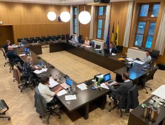 Opnieuw digitale gemeenteraad in Poperinge
