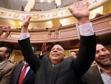 L'islamiste Saad al-Katatni élu président de l'Assemblée égyptienne