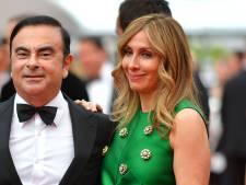 Le Japon émet un mandat d'arrêt international contre la femme de Carlos Ghosn