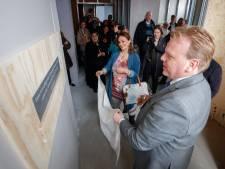 Moerdijkse Wethouder Zwiers vertrekt: Ambitieus, maar iets te veel hooi op de vork
