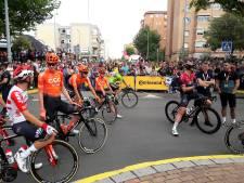 Definitief geen Vuelta in Den Bosch, Breda en Utrecht dit jaar: 'Enorme teleurstelling'
