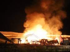 Ongeloof bij de Streeckerij: Oud-werknemer (52) verdacht van brandstichting bij kersenteler in Wadenoijen