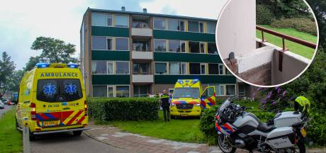 Hartinfarct tijdens klim naar buurvrouw, man (62) ontwaakt uit coma na flinke val