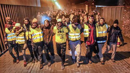 """Bijna 16.000 euro voor Zelfmoordlijn dankzij 'Walk for Life': """"We schenken meer dan alle acties van vorig jaar samen"""""""