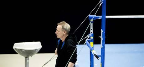 Turncoach Vincent Wevers teleurgesteld: 'De sport en de sporters hebben wat mij betreft verloren'
