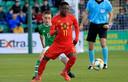 Jeremy Doku (Anderlecht).