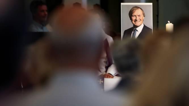 Prières et hommages au Parlement britannique en mémoire du député tué
