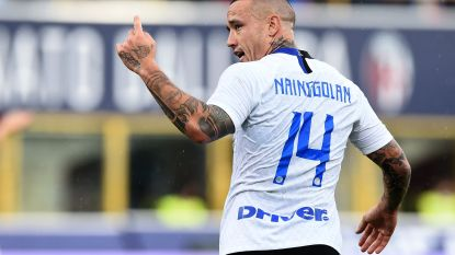 """""""Nainggolan strijkt bij Inter jaarlijks 4,5 miljoen euro op, Praet bestbetaalde speler van Sampdoria"""""""