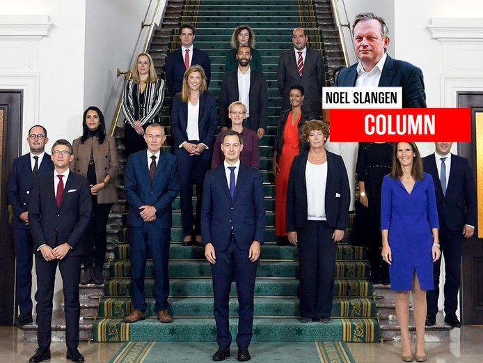 'De ploeg van 11 miljoen'