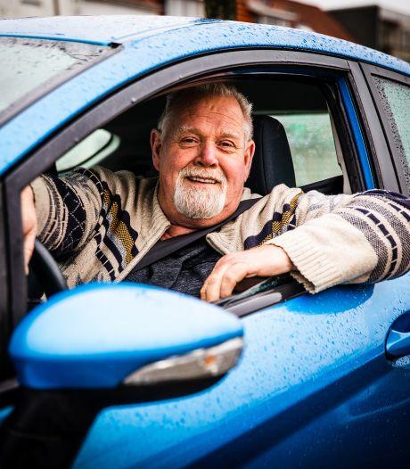 Arie (66) heeft zin in zijn pensioen: 'Als ik 's avonds thuiskom, gaat het lampie uit'
