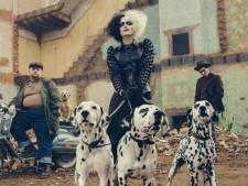 Disney-film Cruella komt in mei uit