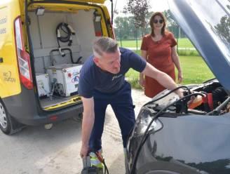 Panne op reis met je elektrische auto? Check de voorwaarden voor pechverhelping