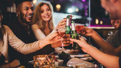 Fit- & gezondupdate: 'Bier na wijn geeft venijn' is een mythe en nog andere nieuwtjes