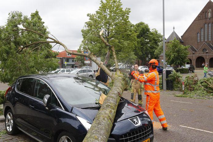 Gerardusplein in Eindhoven