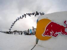 Van een Halsters heuveltje naar brons op het WK: het gaat hard met de snowboardcarrière van de 16-jarige Sam Vermaat