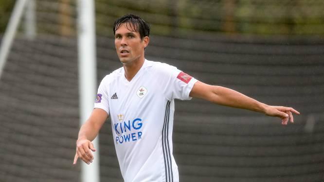 Football Talk. Goaltjesdief Perbet trekt naar RFC Luik - Mogelijk geen Ito op de Bosuil