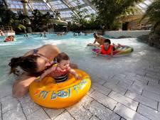 Test-plonzen in zwembad Kempervennen: 'Ik denk even niet meer aan corona'