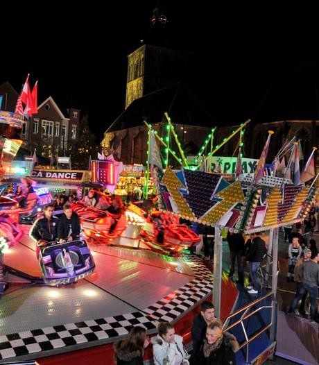 CDA Oldenzaal wil gemeente regie geven bij evenementen
