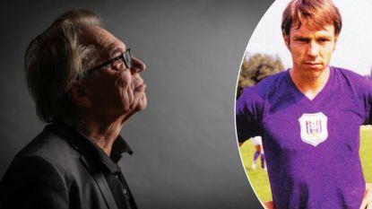 """Jarige Jan Mulder (75) gaat voor het eeuwige leven: """"Dat Kompany een doel voor ogen heeft, houdt me op de been"""""""