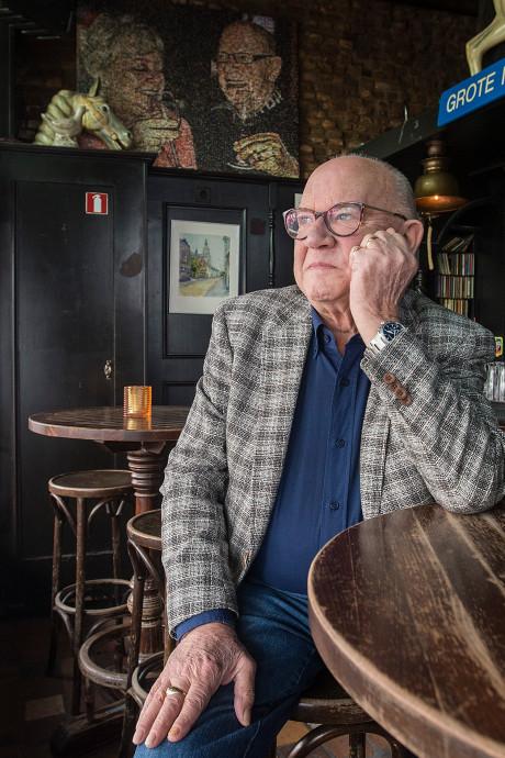 Bredase kastelein Ger Couvreur (75): 'Carnaval is genieten van de mensen om je heen'