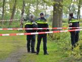 Pasgeboren baby'tje dood gevonden in vuilniszak in wijk Wernhoutsburg