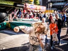 'Wat minder spannende' kermis in Elst juist perfect voor kleine kinderen: 'Er is voor ieder wat wils'