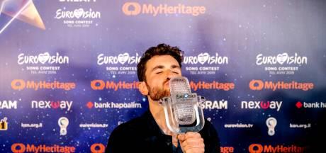 NPO klopt bij minister aan om geld voor Eurovisie Songfestival