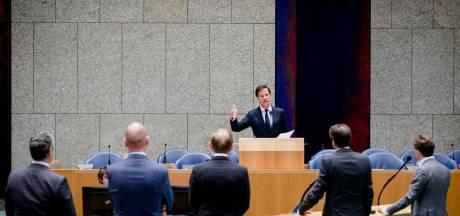Oppositie eensgezind: nog vóór verkiezingen duidelijkheid over klimaatkosten