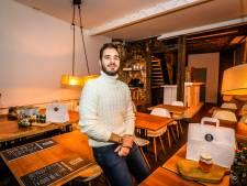 """Griekse familie keert terug naar Brugge en opent prompt een restaurant in lockdown: """"We voelen ons hier thuis"""""""