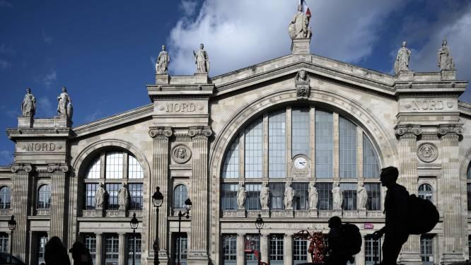 Franse spoorwegenmaatschappij zet renovatieplannen van Gare du Nord in Parijs stop
