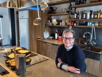 """Drankenhandel 't Schaliënhuys krijgt er bistrobroertje bij: """"Koken is altijd al een passie geweest"""""""