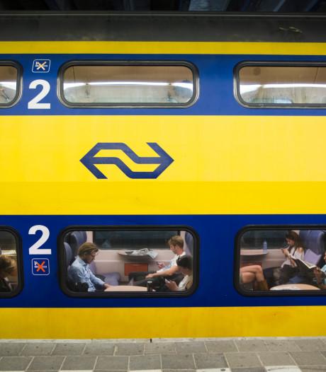Ruim een week geen treinen tussen Den Haag en Utrecht