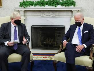 "Boris Johnson reageert op Frans gemopper over misgelopen deal rond onderzeeërs: ""Donnez-moi un break"""