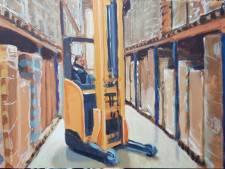 Van café De Klok naar 'warehouse' van Klok Logistics: 'We zijn een Nijmeegs bedrijf'