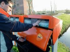 Kabinet draait concurrentie op de postmarkt terug