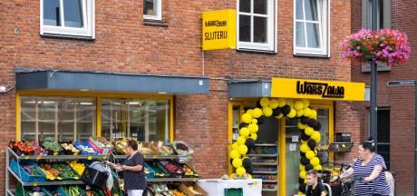 Poolse supermarkt Schijndel na dreiging nu toch open: 'Als je angst hebt, kun je de deur niet meer uit'