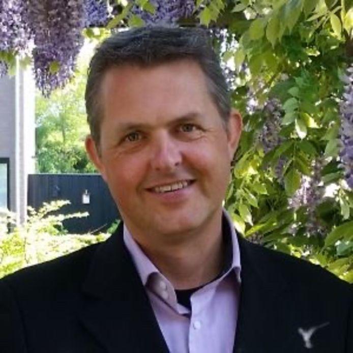 Alex Appel is de nieuwe aanvoerder van de VVD in Nuenen.