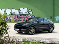 Met de S van 'soeverein': de nieuwe Porsche Cayenne Turbo S E-Hybrid