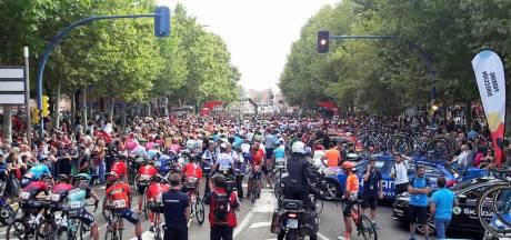 Goede hoop in Brabant dat Vuelta in 2022 wél doorgaat