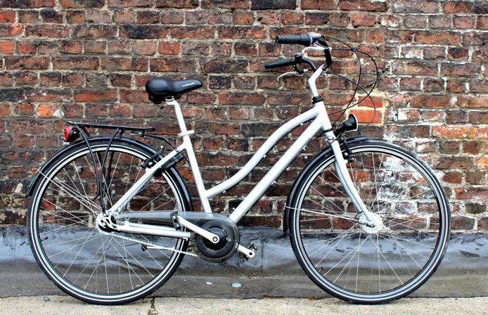 La Ville de Liège, en collaboration avec Pro Velo, met en vente plusieurs dizaines de vélos d'occasion.