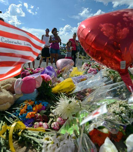 La police a retrouvé l'ordinateur du tireur de la fusillade à Denver