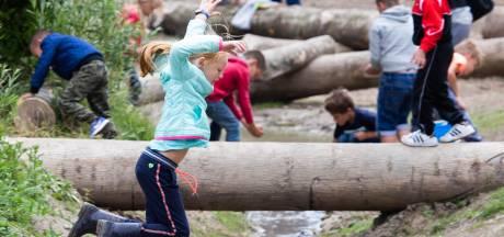 PvdA-GroenLinks pleit voor grote (natuur)speeltuin in Vught