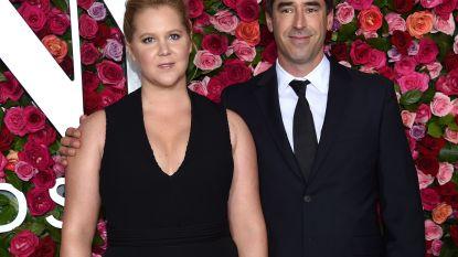 Amy Schumer kondigt zwangerschap aan