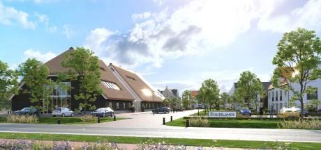 GroenLinks schrikt van plan kolossaal hotel-resort bij Biggekerke: provincie moet regels stellen