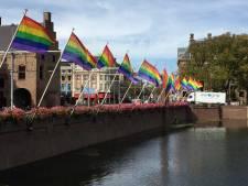 Den Haag schrapt de afkorting lhbti en noemt homo's, lesbiennes en transgenders voortaan 'queer'