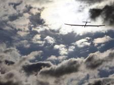 La date du prochain départ de Solar Impulse pas connue