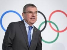 Bach wil voorzitter van het IOC blijven: 'Ik ben er klaar voor'