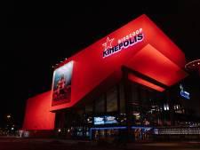Nederlands Film Festival voor groot deel in Kinepolis: 'Moesten rekening houden met 1,5 meter'