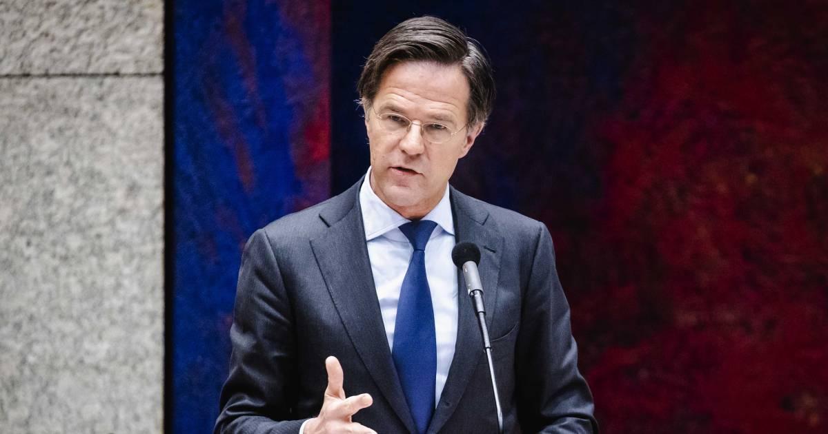Premier Rutte: 'Weinig optimistisch over versoepeling coronamaatregelen' | Instagram - AD.nl