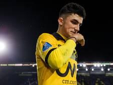 Geruststellende boodschap afgevallen García: 'Tegen PEC Zwolle sta ik er'